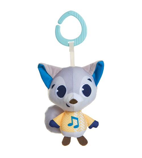 Jucarie muzicala Tiny Love Polar Wonders husky Rob - 4