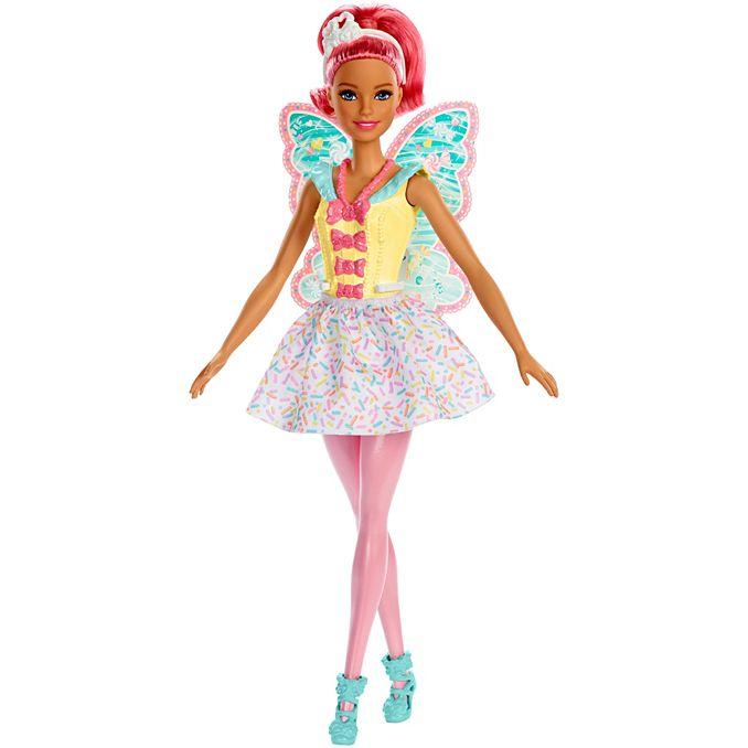 Papusa Barbie Dreamtopia Fairy Doll