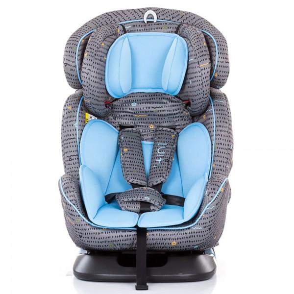 Scaun auto Chipolino 4 in 1 0-36 kg sky blue imagine
