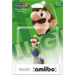 Figurina Amiibo Luigi 15 (Super Smash)