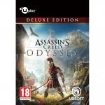 Joc Assassins Creed Odyssey Deluxe Edition  PC Uplay Code