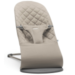 Balansoar Bliss Sand Grey Bumbac
