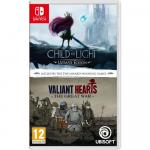 Joc Compilation Child Of Light & Valiant Hearts SW