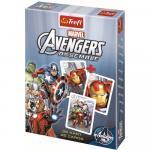 Carti de joc pacalici Avengers