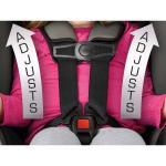 Distantier pentru centura de siguranta scaun auto