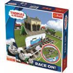 JOC cursa pe Thomas