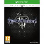 Joc Kingdom Hearts 3 Deluxe Edition  Xbox One