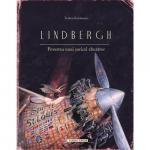 Povestea unui soricel zburator Corint Lindbergh