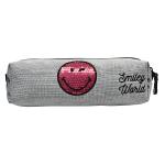 Penar tubular 21.5 x 5.7 x 6cm Colectia Sleppy Gama Smiley