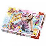 Puzzle Trefl 160 Rolele Preferate Soy Luna