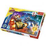 Puzzle Trefl 24 maxi gustul aventurii