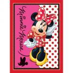 Puzzle Trefl 4in1 Frumoasa Minnie