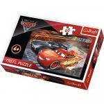 Puzzle Trefl 60 Cursa Cars 3