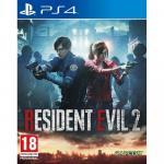 Joc Resident Evil 2 PS4