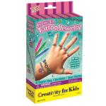 Set Creativity Tatuaje Bijuterii Faber-Castell 0