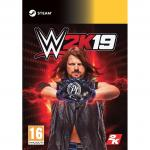 Joc Wwe 2K19 PC Steam Code