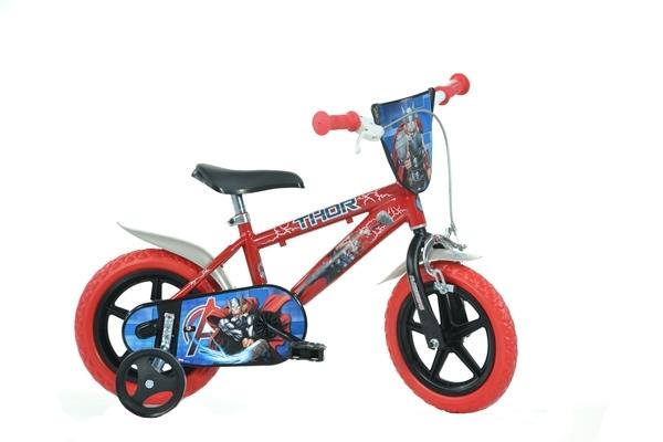 Bicicleta Thor Dino Bikes 12