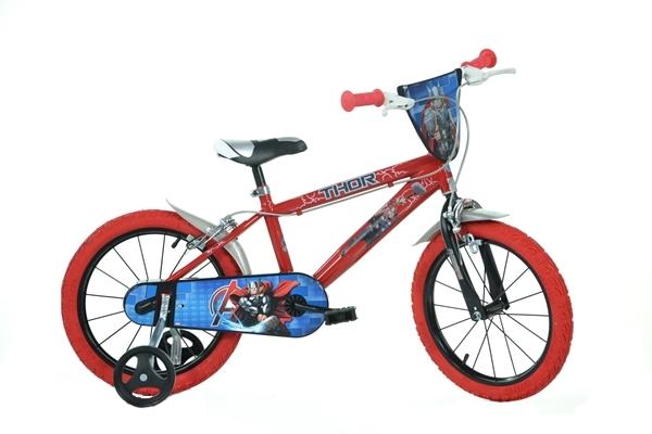 Bicicleta Thor Dino Bikes 16