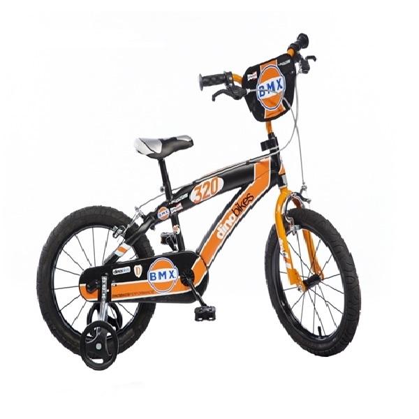 Bicicleta copii BMX diametru 14 inch