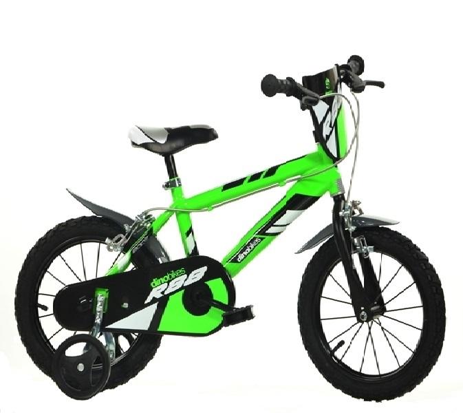 Bicicleta copii MTB 416U diametru 16 inch