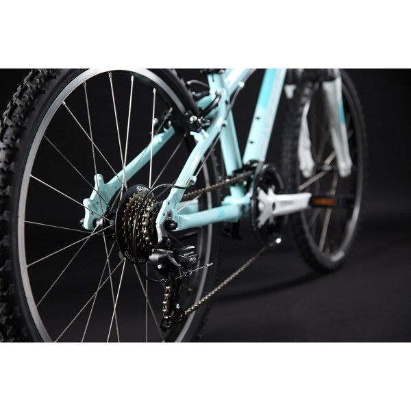 Bicicleta Senza 24