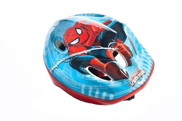 Casca Protectie Biciclisti Dino Bikes Spiderman