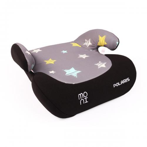 MONI Inaltator auto copii 15-36 kg Moni Polaris Stars