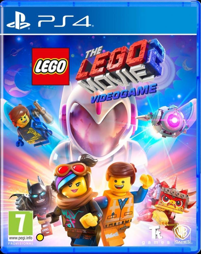 Joc Lego Movie Game 2 PS4
