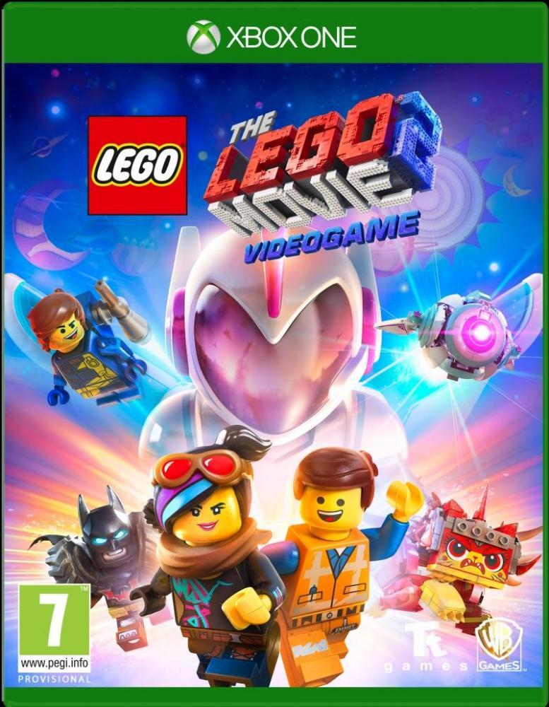 Joc Lego Movie Game 2 Xbox One