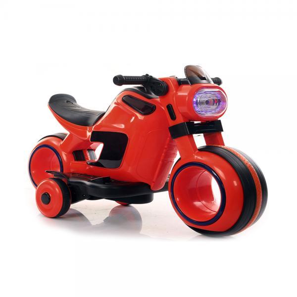 Motocicleta electrica Jupiter SMT-998 Rosu