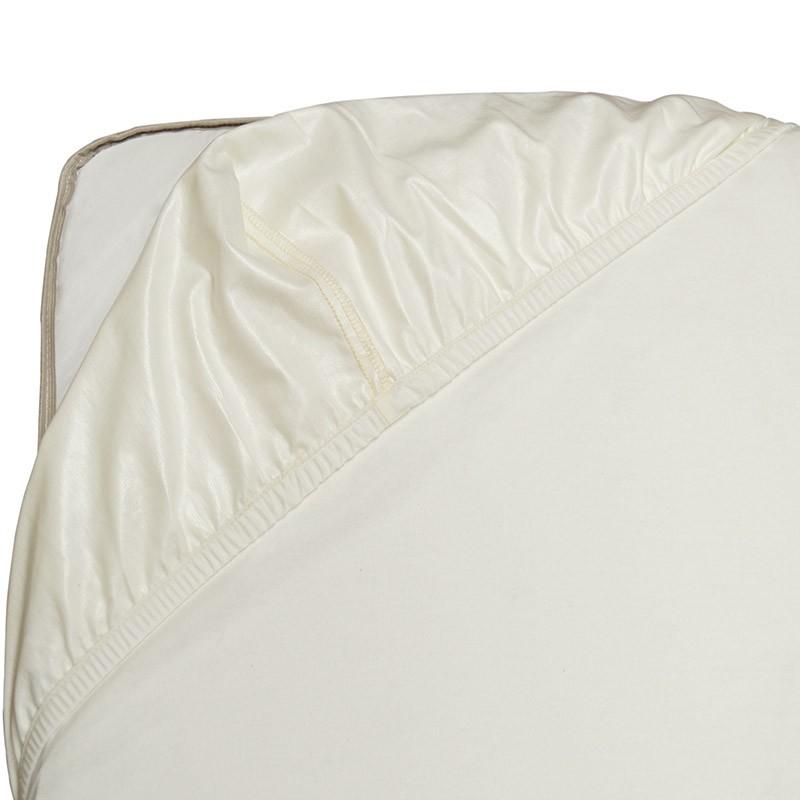 Protectie impermeabila pentru saltea 120x60 cm
