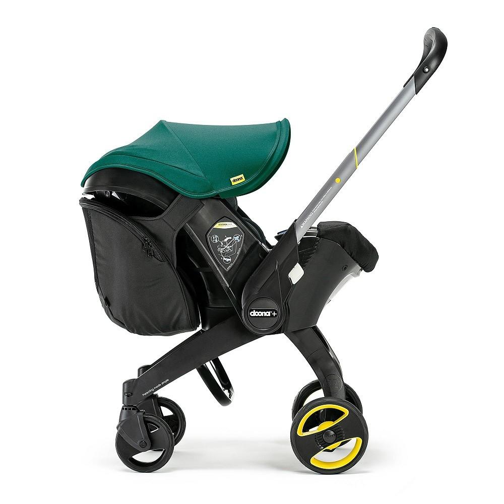 Rucsac scaun auto Doona - 4
