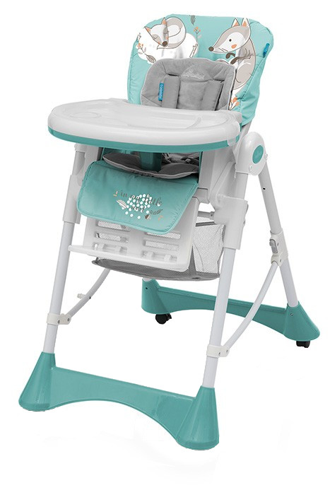 Scaun De Masa Baby Design Pepe 05 Turquoise 2018