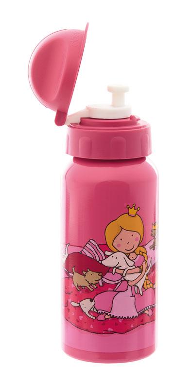 Sticluta pentru copii Pinky Queeny
