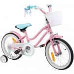 Bicicleta Junior Sun Baby Bmx Star 16 roz