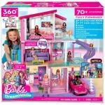 Casa de vis Barbie