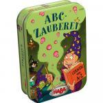 Joc educativ Magia ABC-ului