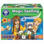 Joc educativ in limba engleza Silabisirea Magica