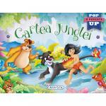 Povesti Pop-up Cartea junglei