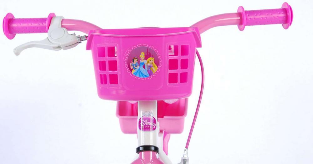 Bicicleta EL Disney Princess 14 imagine