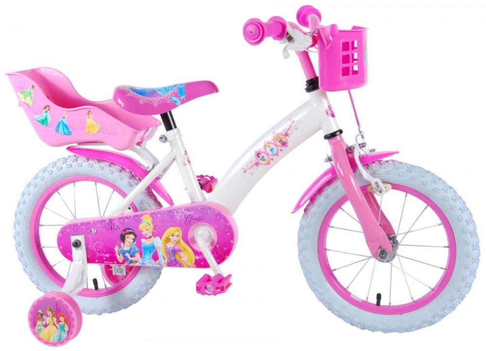 Bicicleta EL Disney Princess 14