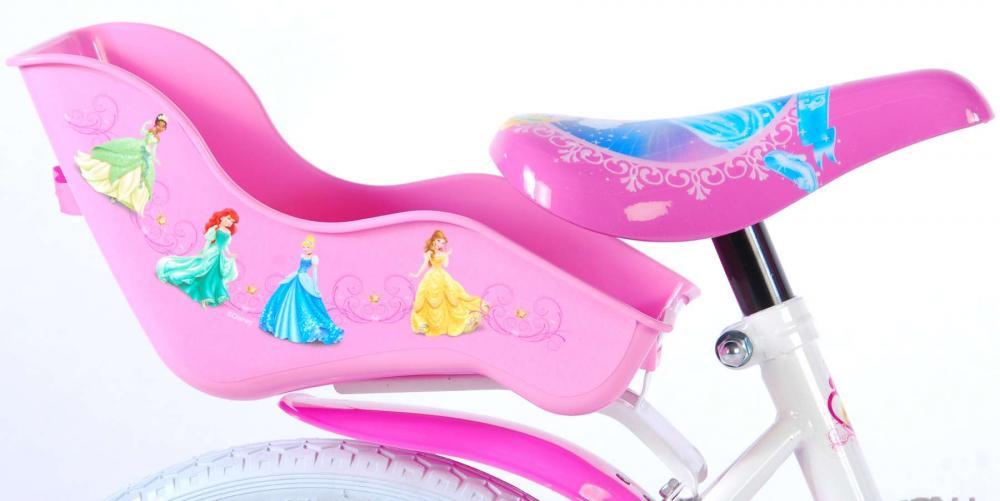 Bicicleta EL Disney Princess 16