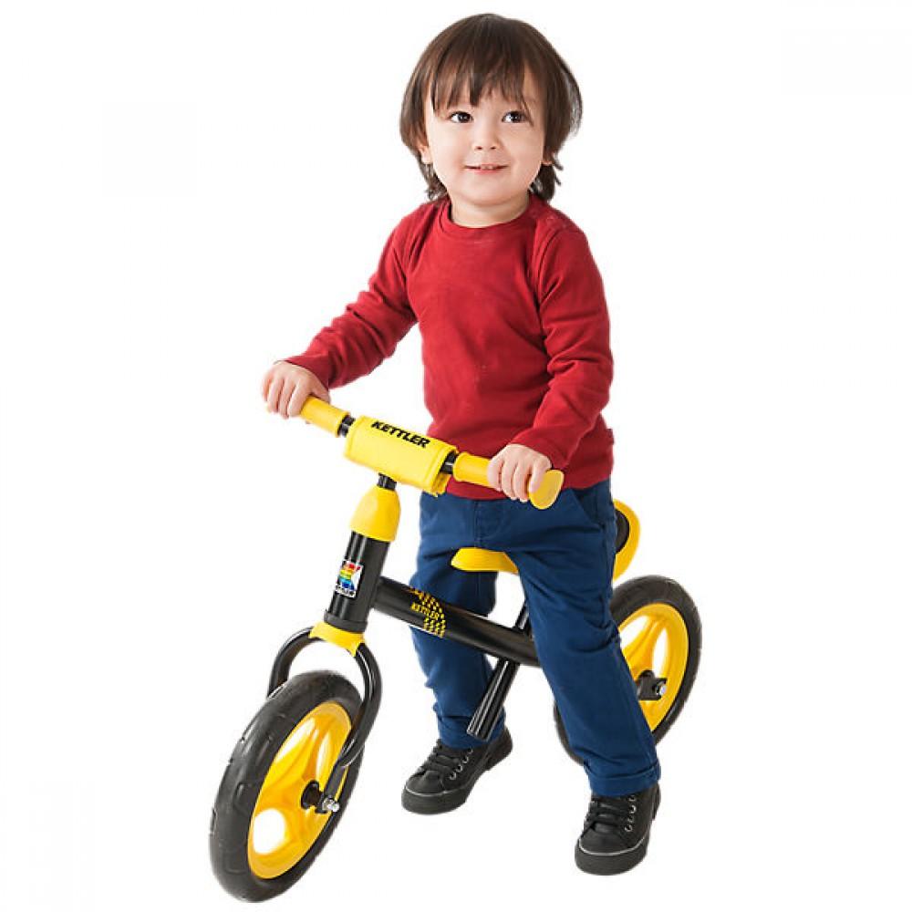 Bicicleta fara pedale Kettler Kids My Race de viteza