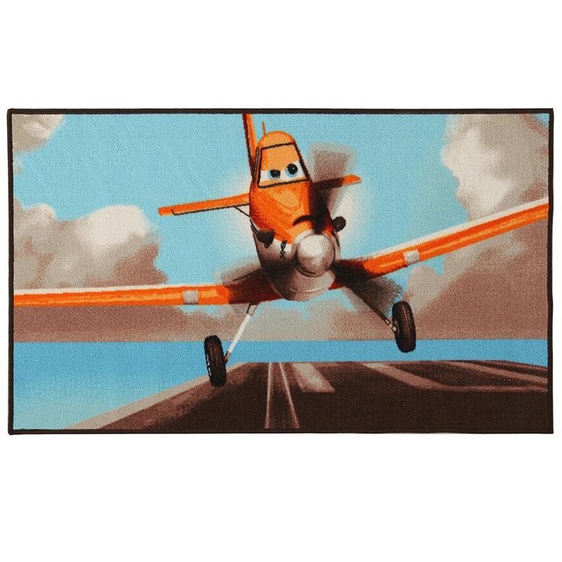 Covor Disney Planes 80X140 cm