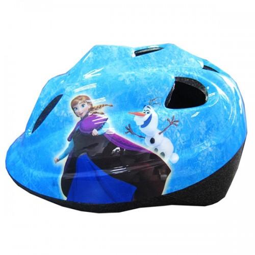 Casca de protectie Disney Frozen Blue imagine