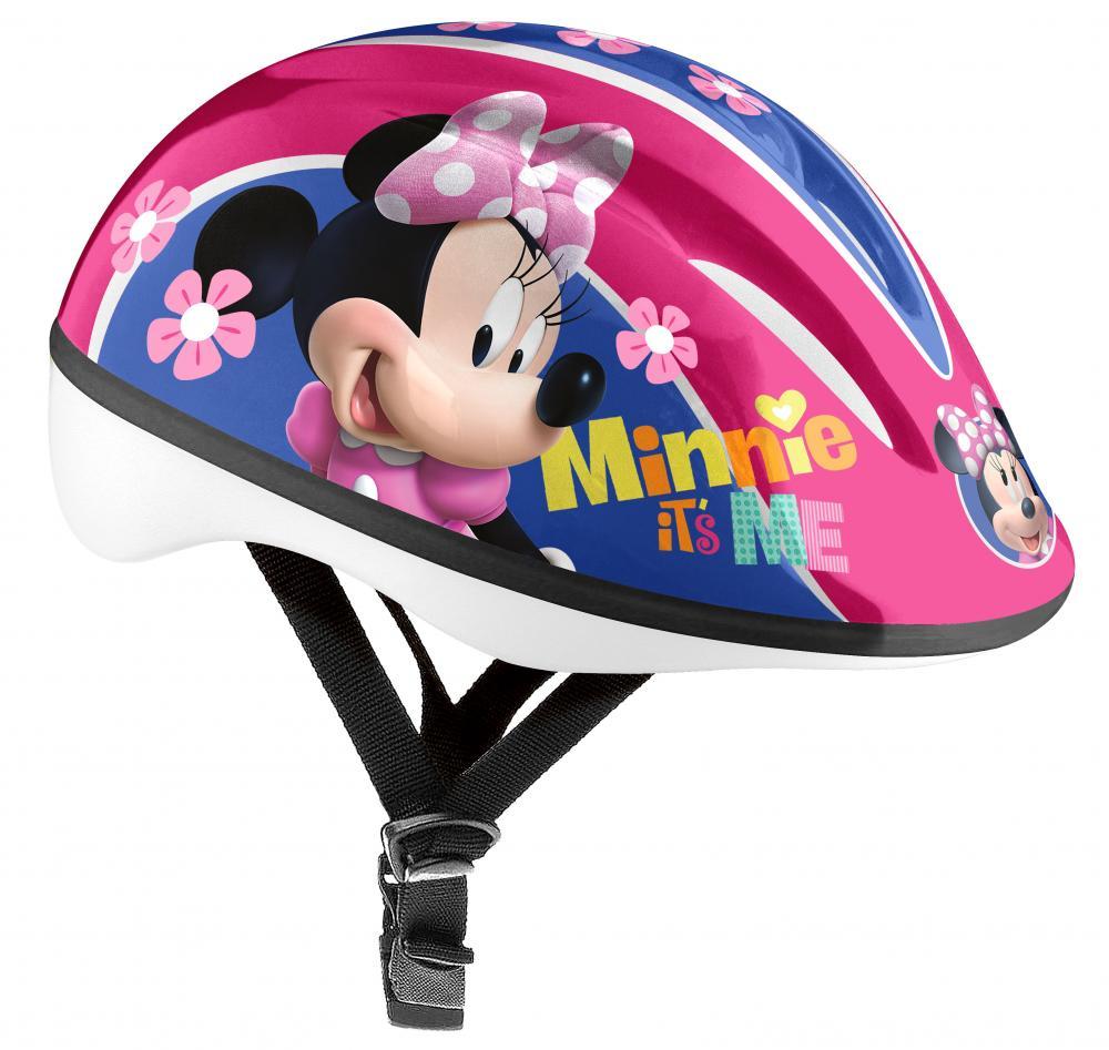 Stamp Casca de protectie Minnie Mouse S