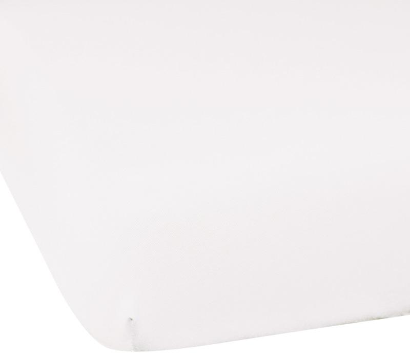 Cearceaf impermeabil cu elastic 120 x 60 cm
