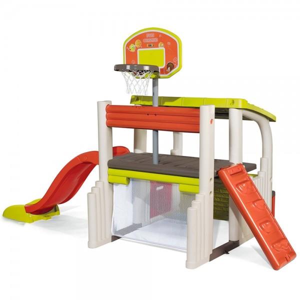 Centru de joaca Smoby Fun Center imagine