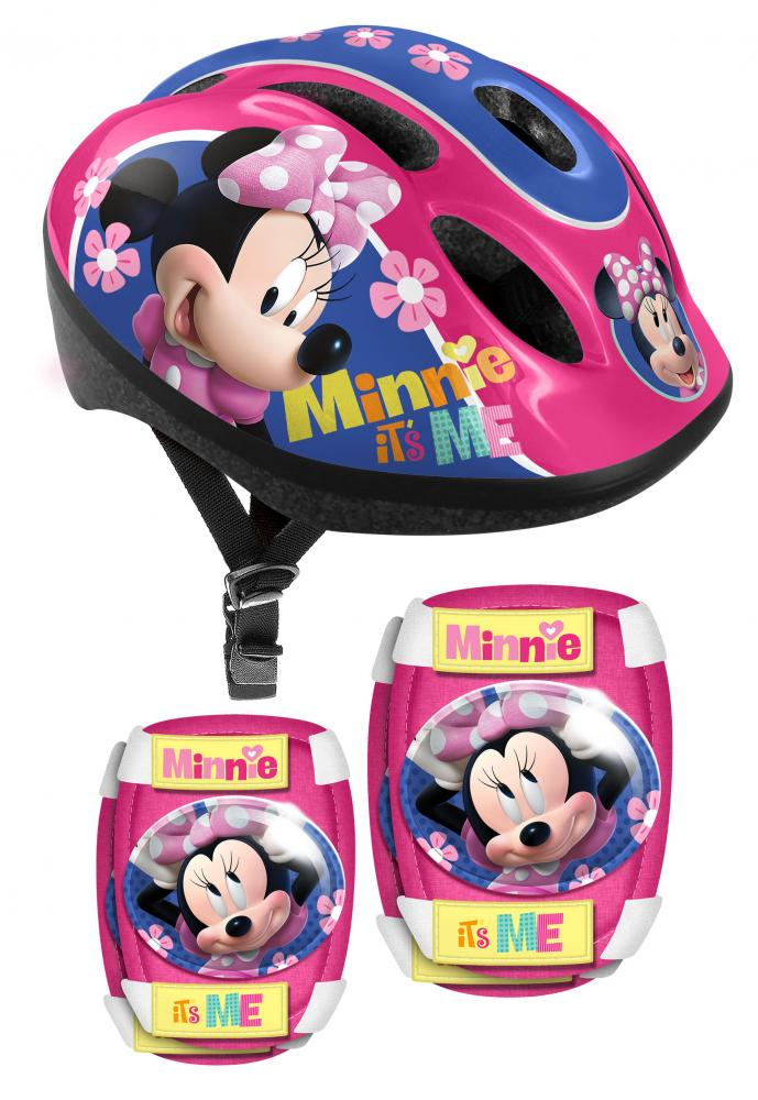 Combo Stamp set Minnie