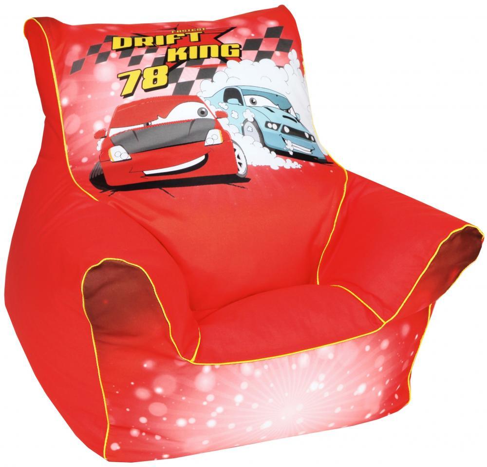 Fotoliu Bean Bag Fastest Drift King imagine